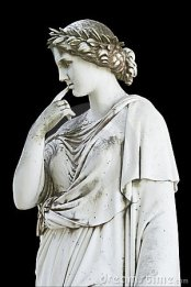 Greek Muse?