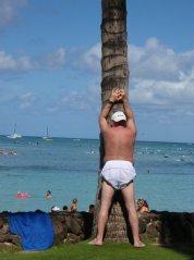 Waikiki Man