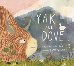Yak & Dove