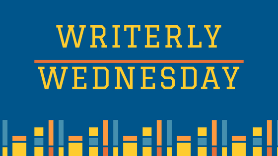 Writerly Wednesday