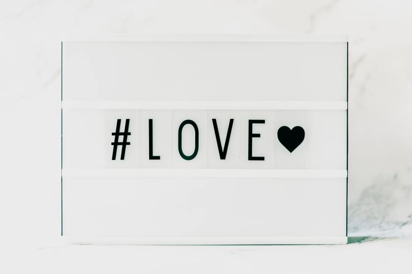black-love-and-black-heart-on-white-background-2733664